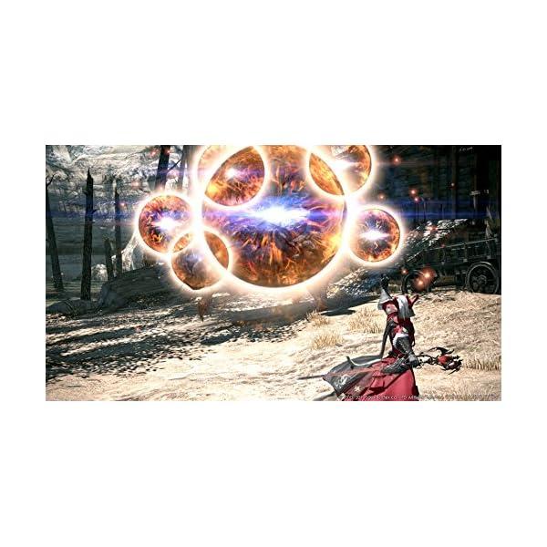 ファイナルファンタジーXIV: 紅蓮のリベレーターの紹介画像5