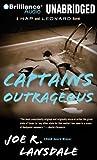 Captains Outrageous (Hap Collins and Leonard Pine Novels)