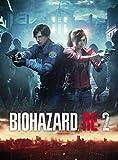 RESIDENT EVIL 2 / BIOHAZARD RE:2 (バイオハザード RE:2) Standard Edition オンラインコード版