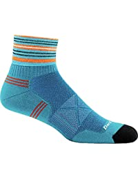 [ダーンタフ] メンズ 靴下 Vertex 1/4 UL Cushion Running Sock [並行輸入品]