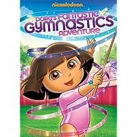 Dora the Explorer: Dora's Fantastic Gymnastic