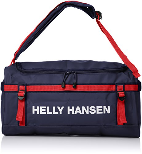 [ヘリーハンセン] ダッフルバッグ HHニュークラシックダッフルバッグXS HY91825 EV イニングブルー