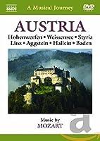 Musical Journey: Austria [DVD] [Import]