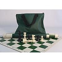 トートとCNChess 95437-VTトーナメントチェスセット