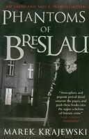 Phantoms of Breslau (Eberhard Mock Investigation) by Marek Krajewski(2011-08-01)