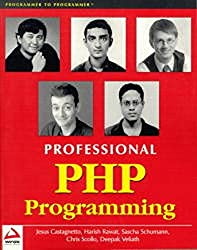 Professional Php Programming (Programmer to Programmer)
