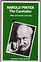 The Caretaker (Methuen Student Editions)