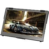 GeChic On-Lap 1305H 13インチ フルHD モバイル液晶モニタ 縦置き可能 薄型軽量(本体重量685g, 最薄部7mm)