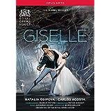 Giselle by Natalia Osipova
