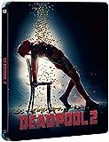 『【Amazon.co.jp限定】デッドプール2 スチールブック 2019ver. <2枚組> [Blu-ray]』画像