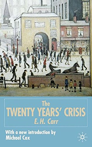 The Twenty Years' Crisis, 1919-1939: Reissued with new introductionの詳細を見る