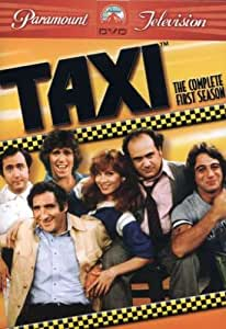 Taxi: Complete First Season [DVD] [Import]