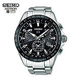 SEIKO ASTRON セイコー アストロン GPS ソーラーウオッチ SSE045J1 国内品番 SBXB045 ワールドタイム GPS衛星電波腕時計 チタン [並行輸入品]