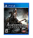 Ancestors Legacy (輸入版:北米) - PS4