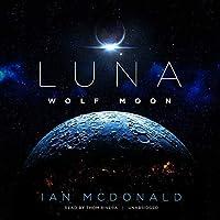 Luna: Wolf Moon (Luna Series Book 2)【洋書】 [並行輸入品]