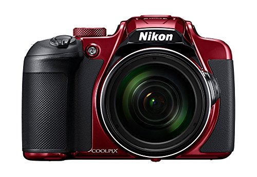 Nikon デジタルカメラ COOLPIX B700 光学6...