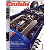 Cruisin' (クルージン) 2009年 02月号 [雑誌]