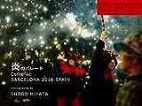 CRP SPAIN BARCELONA 2016 炎のパレードCorrefoc