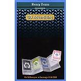 3D Advertising (Henry EVANS) - Magic Trick by M&Ms [並行輸入品]