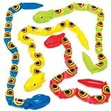 Amazon | くねくね動くヘビ