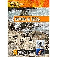 Travel Wild Kaikoura New Zealand Land of the Whale Riders [Blu-ray] [並行輸入品]