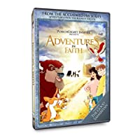 Adventures From the Book of Virtues: Faith [DVD] [Import]