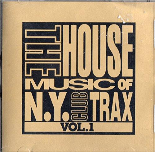HOUSE MUSICS of N.Y.Club Trax vol.1