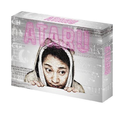 中居正広 ATARU Blu-ray BOX  ディレクターズカット
