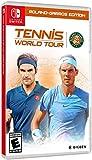 Tennis World Tour Roland-Garros Edition (輸入版:北米) – Switch