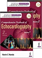 Comprehensive Textbook of Echocardiography (2 Volumes)