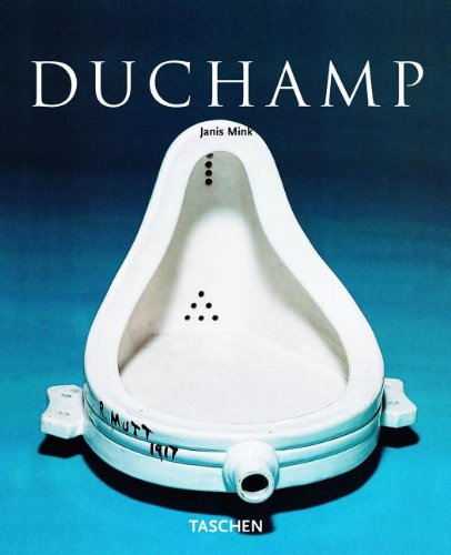Marcel Duchamp, 1887 - 1968: Art As Anti- Art (Basic Art)
