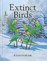 Extinct Birds