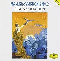 Mahler: Symphony No. 2 (1990-10-25)