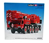 LIEBHERR リープヘル 重機 LTM1160-2 13001 kibri