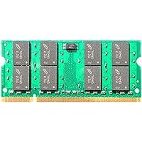 SO-DIMM 2GB 200pin PC2-5300 DDR2-667 CL5 ノートPC用増設メモリ KINGSPECJP