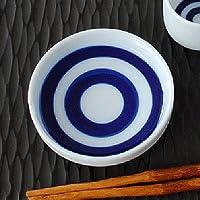 蛇の目 切立皿 盛りこぼし皿