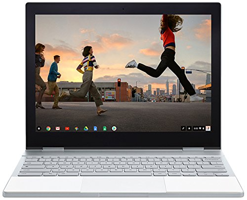 Google Pixelbook (i5, 8 GB RAM, 128GB)...