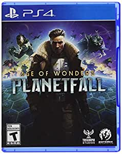 Age Of Wonders: Planetfall (輸入版:北米) - PS4
