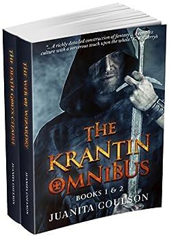 The Krantin Omnibus: Books 1 & 2 by [Coulson, Juanita]