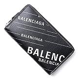 f15f4a6e6b9e 位, (バレンシアガ) BALENCIAGA ラウンドファスナー 長財布 小銭入れ付き BAZAR バザール [並行輸入品]
