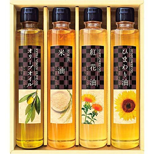 (美食ファクトリー) 純生搾り クッキングオイルセレクション (700-5725r)