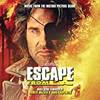 Ost: Escape from L.a.