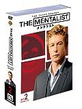 THE MENTALIST/メンタリスト<サード・シーズン>セット2 (6枚組) [DVD]