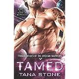 Tamed: A Sci-Fi Alien Warrior Romance