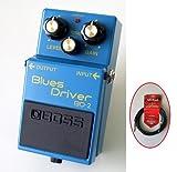 BD-2 Blues Driver 5Mシールドケーブル付き オーバードライブ