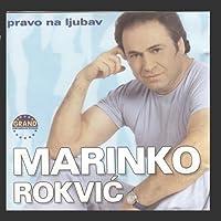 Pravo Na Ljubav by Marinko Rokvic