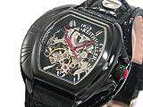[キースバリー]KEITH VALLER 腕時計 自動巻き K0322BBK[並行輸入品]