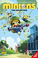 Minions Collection (Banana/Evil Panic Collection)
