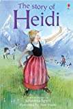 The Story of Heidi (3.2 Young Reading Series Two (Blue))