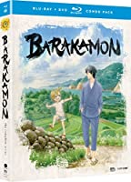Barakamon: The Complete Series [Blu-ray]